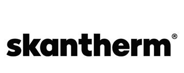 Poêle à bois Skantherm ELEMENTS 400 FRONT Modulable